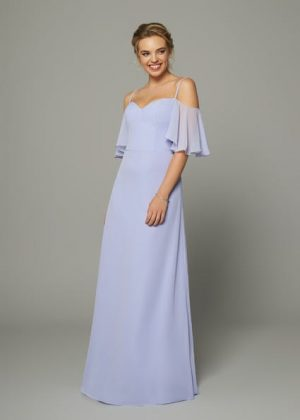 Kimi Bridesmaid Dress by Romantica, available from Caroline Clark Bridal Boutique, Droitwich