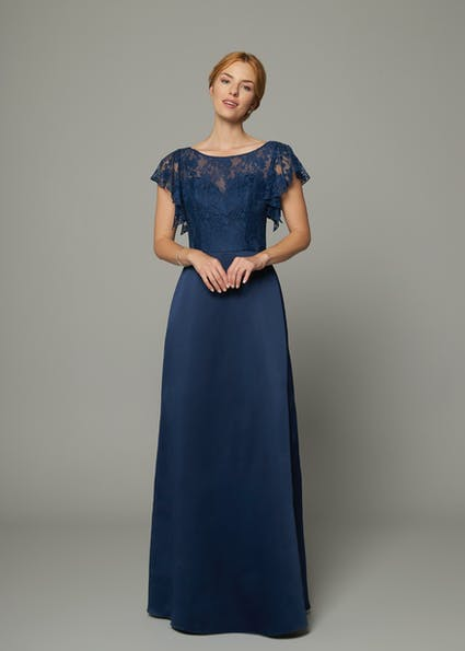 Sybil Bridesmaid Dress from Caroline Clark Bridal Boutique, Drotiwich, Worcestershire
